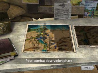 wars-battles-october-war-The Sinai Front