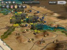 wars-battles-october-war-Threat to Egypt Objectives