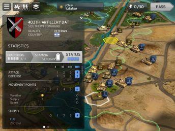 wars-battles-october-war-Unit stats 2