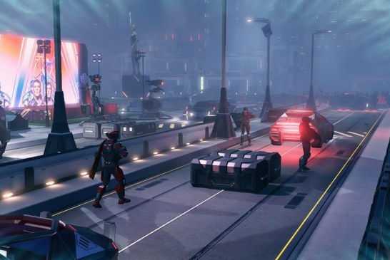 XCOM 2 : nouvelles vidéos