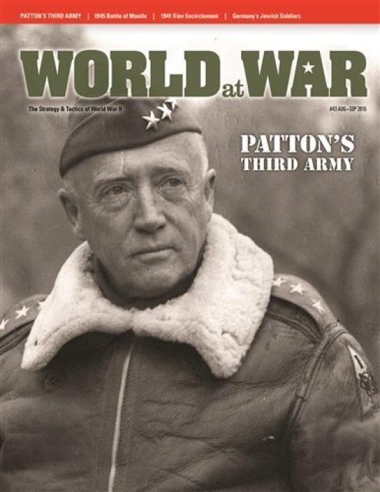 World at War 43