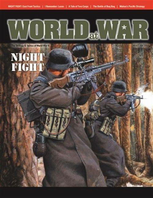 World at War 44