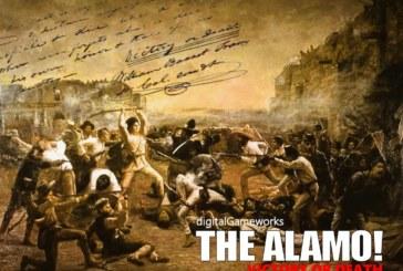 Sortie de The Alamo