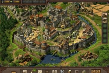 Tribal Wars 2 : la vie de château c'est mieux à 2