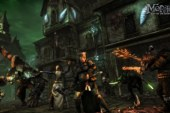 Mordheim – City of the Damned : trailer