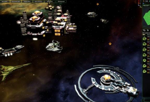 Galactic Civilizations III – Mercenaries : screenshots et trailer