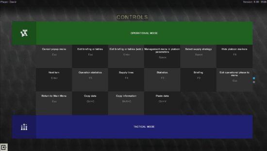 graviteam-tactics-mius-front-test-Controls