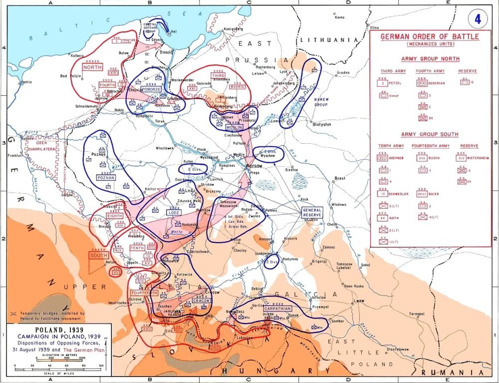 Poland-1939-German-Plan-Map-case-white