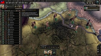Le nouvel outil des plans de bataille. Il permet de mieux s'adapter à la situation et à l'ennemi.