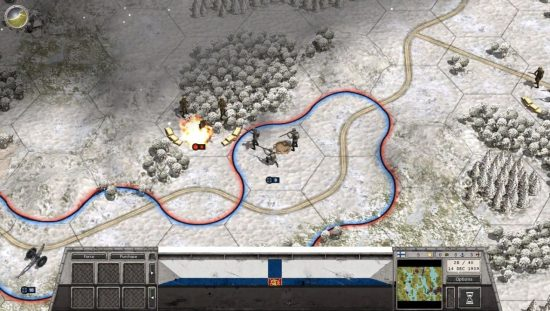 order-battle-ww2-winter-war-test-Molotov