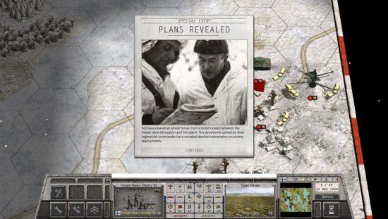 order-battle-ww2-winter-war-test-Plans