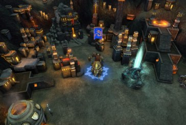 Sortie de Might & Magic Heroes VII – Trial by Fire