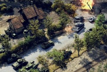 Sudden Strike 4 : nouvelles vidéos