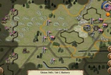 Sortie de Civil War – 1865