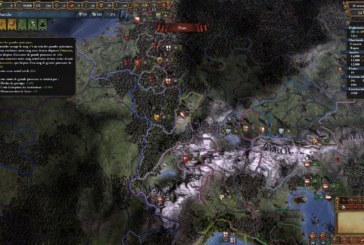 Test : Rights of Man étoffe encore plus Europa Universalis IV