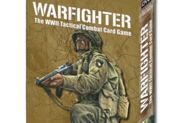 Sortie de Warfighter WW II