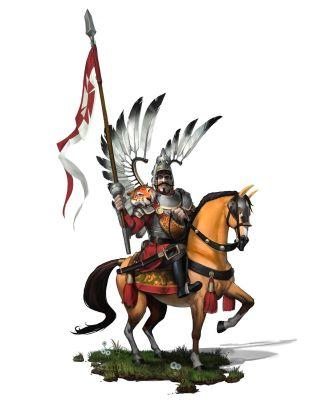Hussard ailé