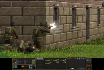 Combat Mission : le moteur passe à la v4