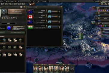 Hearts of Iron IV : sortie de Together for Victory
