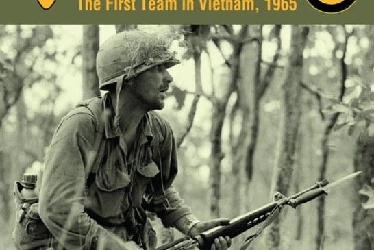 Édition 25e anniversaire pour Silver Bayonet