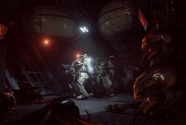Space Hulk – Deathwing : vidéos et offre spéciale pour les wargamers