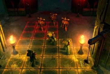 Warhammer 40 000 – Space Wolf arrive sur PC