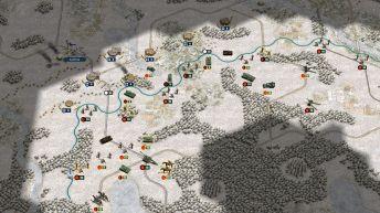 The 2nd Battle of Summa 1940