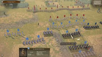 Battle - Athens vs Sparta