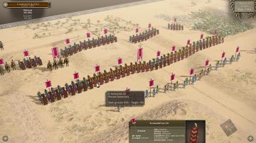 Battle - Persia vs Babylon