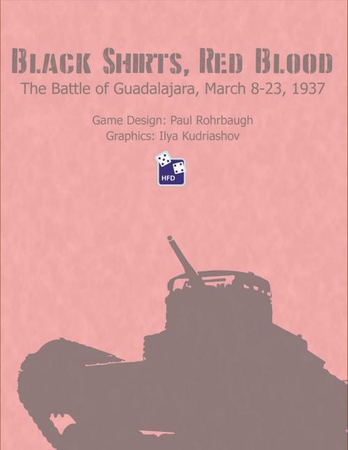 Black Shirts, Red Blood