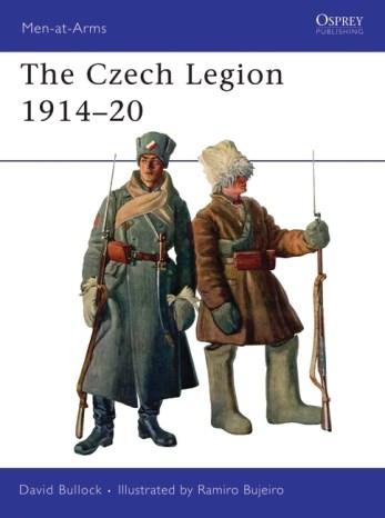 osprey-couv-The_Czech_Legion_1914_20