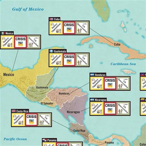Strategy & Tactics 322 map