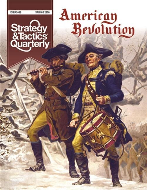 Strategy & Tactics Quarterly 9