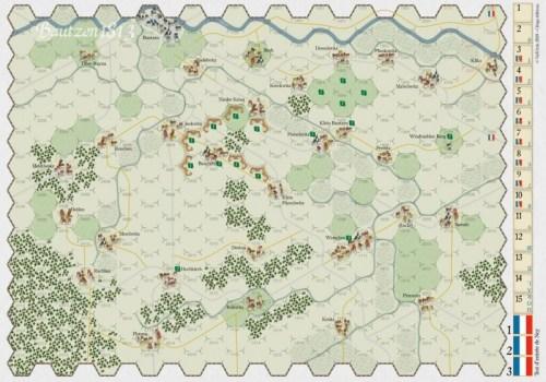 VaeVictis 150 map