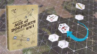 Age of Dogfights: WW1