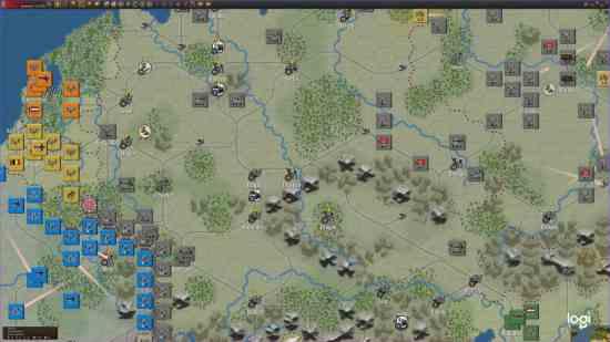 Warplan AAR