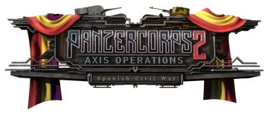 Panzer-Corps-2-Spanish-Civi-lWar-logo