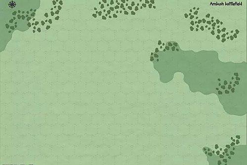 Ars Bellum - carte
