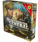 Quartermaster General 2ème édition