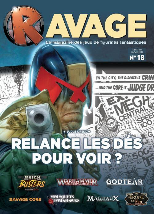 Ravage 18