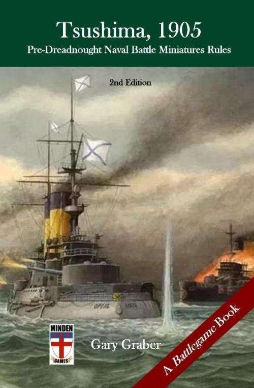 Tsushima, 1905 2nd ed.