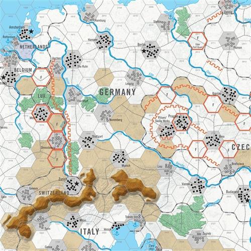 World at War, Issue #74 - Munich War 1938