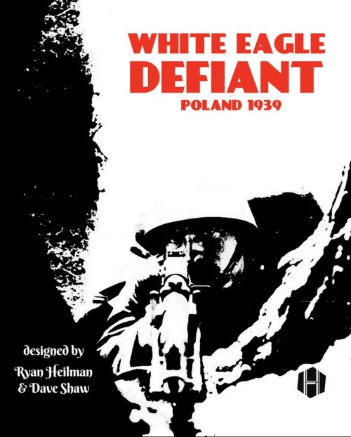White Eagle Defiant - Poland 1939