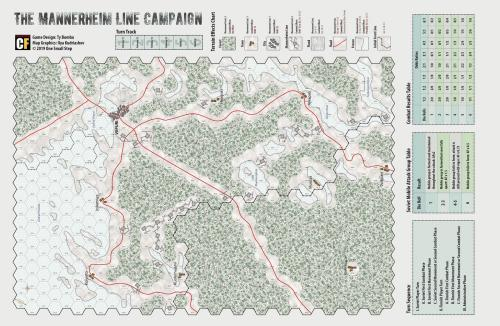 CounterFact 12 - Map