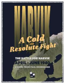 A Cold and Resolute Fight