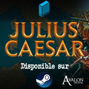 Julius Caesar - Blocks!