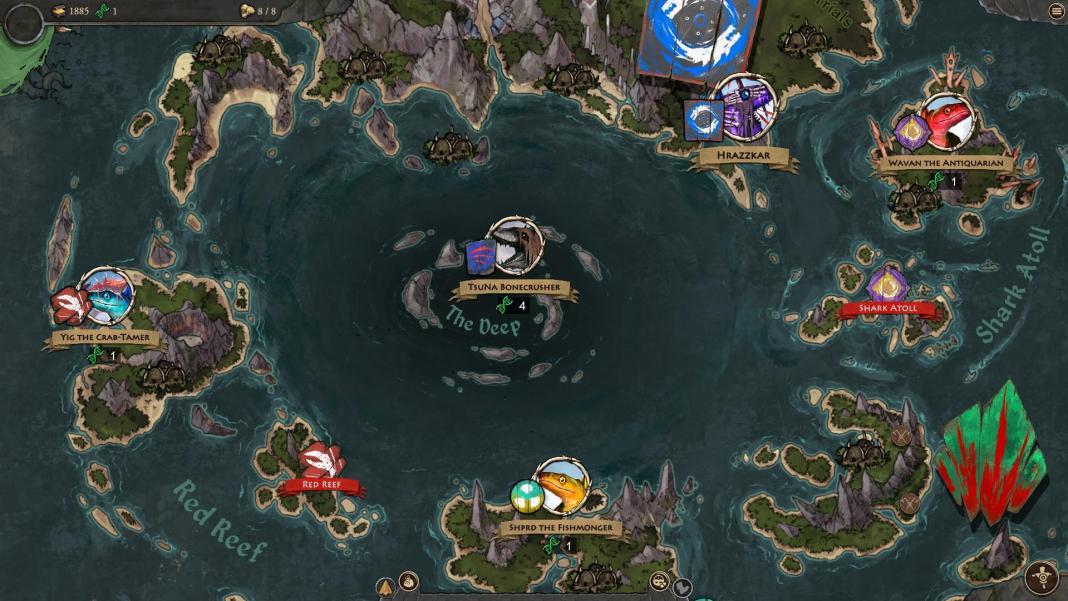 Fantasy General 2 - Evolution