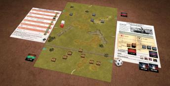 Nations at War - Tabletopia