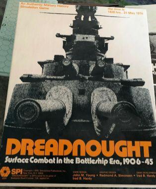 Dreadnought: Surface Combat in the Battleship Era, 1906-45