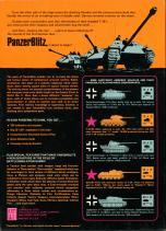 PanzerBlitz - Avalon Hill